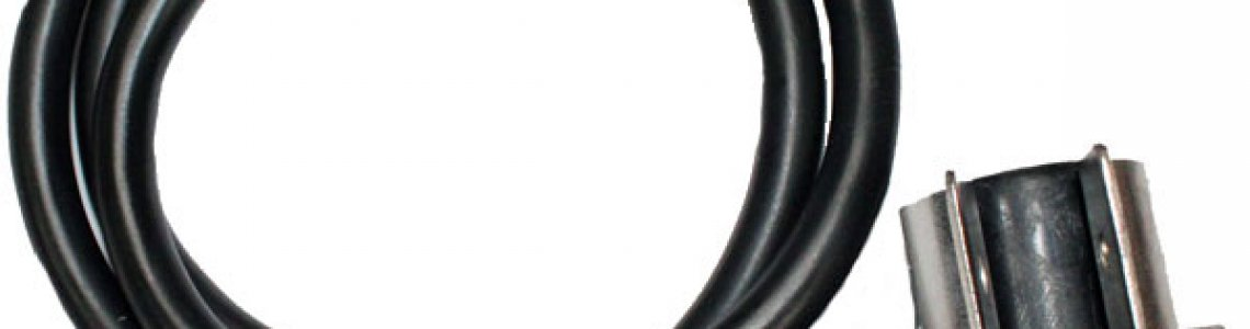 LLA240 Low Loss Flexible Coaxial Cable