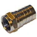 F Type Crimp Plug