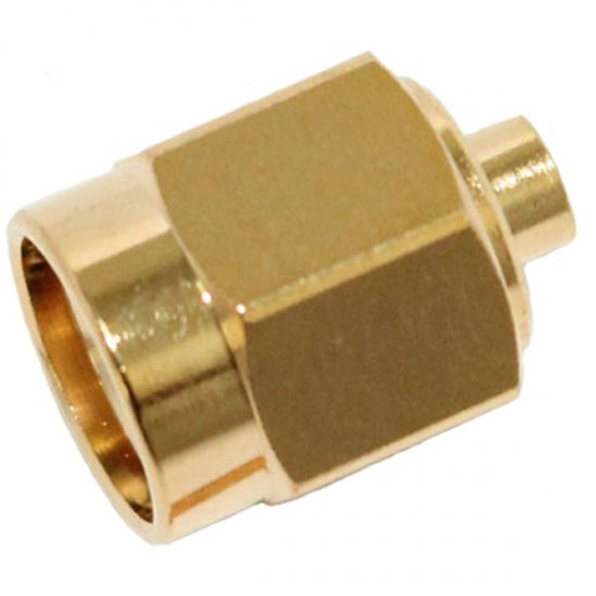 SMA  PLUG DIRECT SOLDER FOR UT085 AND RG405