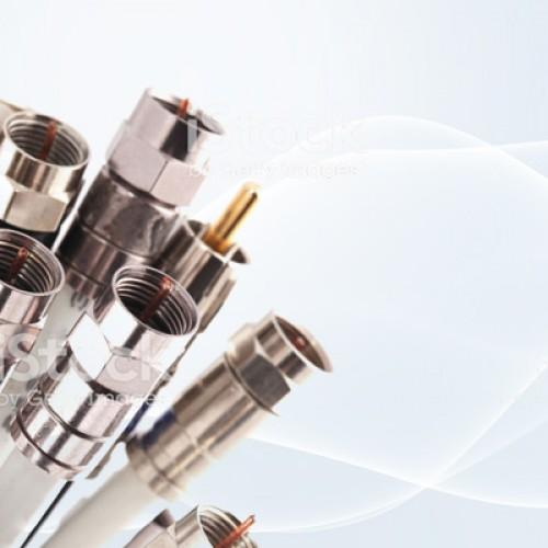 Coaxial <br/> Connectors