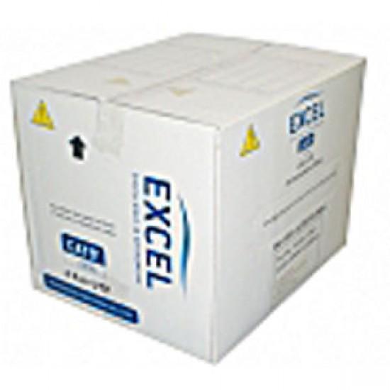 100-071 Category 6 Cable U/UTP Dca LS0H 305m Box - Violet
